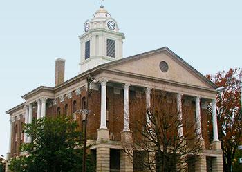 Bedford County - TN - Clerk & Master